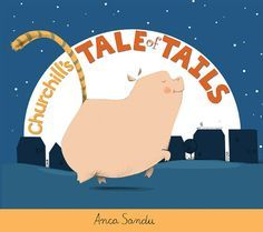 March 2015.  THEME:  TAILS!  Churchill's Tale of Tails by Anca Sandu is a cute story about friendship and self-esteem for preschoolers.  Check here to see if it's in: http://opac.smfpl.org/cgi-bin/koha/opac-detail.pl?biblionumber=238492&query_desc=kw%2Cwrdl%3A%20churchill%27s%20tale%20of%20tails