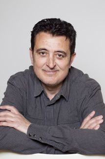 Musico que admiro, Manolo Garcia.