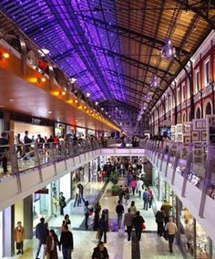 1000 images about madrid on pinterest madrid spain and for Centro comercial sol madrid