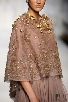 Abed Mahfouz - Haute couture - Automne-hiver 2013-2014