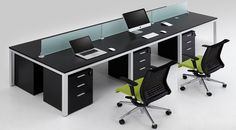Beautiful Office Furniture Made by GalleriesMX Company in Mexico.
