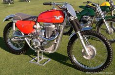 matchless motorcycles | Photo of 1966 Matchless G85CS 500 Single Motorcycle