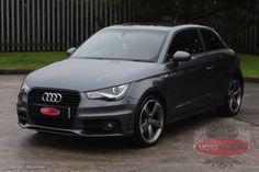Audi A1 - http://www.motomotion.net/audi-a1/ #GtechniqUK #Detailing #Valeting #Tinting #Motomotioncornwal
