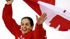 The Hockey Hall of Fame is welcoming more Team Canada Olympians, inductingPaul Kariya, Danielle Goyetteand Mark Recchiin its class of...