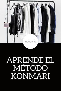 Ordenar ba o con el m todo konmari 8 kon marie - Metodo konmari ropa ...