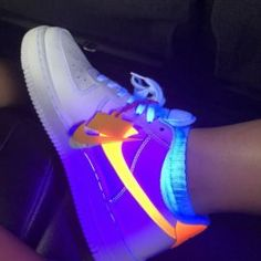 - sneakers in 2019 nike shoes, shoes, nike neon. Nike Neon, Neon Nikes, Neon Nike Shoes, Neon Flats, Neon Sandals, Neon Heels, White Nike Shoes, Jordan Shoes Girls, Girls Shoes