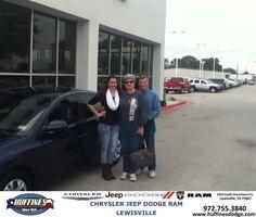 #HappyBirthday to Wayne from Joe Koubek at Huffines Chrysler Jeep Dodge Ram Lewisville!  https://deliverymaxx.com/DealerReviews.aspx?DealerCode=XMLJ  #HappyBirthday #HuffinesChryslerJeepDodgeRamLewisville