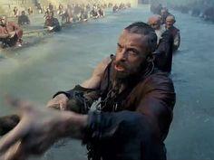Hugh Jackson, transformed into Jean Valjean, Les Miserables