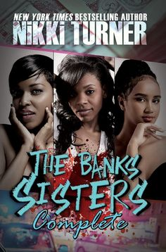 Banks Sisters Complete, The - AA