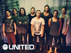 """Hillsong UNITED — Watch """"Yours Forever"""" @ http://youtu.be/td4omid6qrQ"""