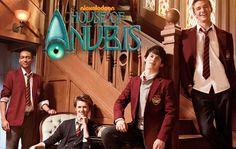Boys of HOA season 2