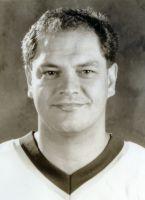 Esa Tikkanen - Edmonton Oilers u.a.