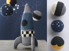 #knit #toy