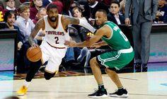 Celtics no se rinden y Cavaliers no quieren hablar de Finales de la NBA