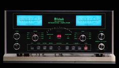 Blog High-Fidelity Stereo. Vintage Audio and Hi-Fi Equipment, info, specifications, descriptions,