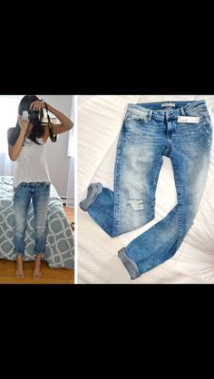 Jeans = ❤️