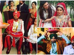 Wish Happy Married life of #HarbhajanSingh & #GeetaBasra. May you have a wonderful life. @Shoppers99 Team