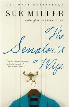The Senator's Wife.