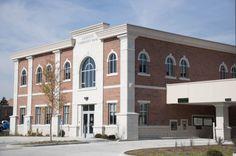 Lafayette Community Bank, Lafayette, Indiana