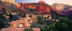 Enchanting canyon views in Sedona, AZ, Has anyone been here? I'm dying to go and would love recommendations.