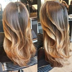 Balayage Freelights Wella