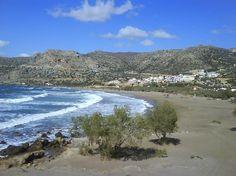 The Best Beach Ever  Palaioxora