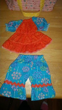 18 inch doll clothing