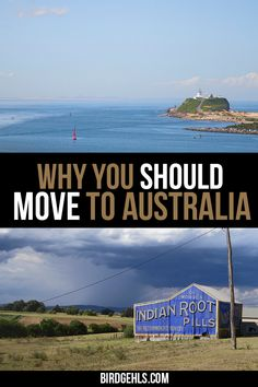 There's no argument that Australia is a pretty darn amazing place to live in. Fresh food and air, un Australia Travel Guide, Moving To Australia, Visit Australia, Australia Living, Western Australia, Australia Visa, South Australia, Travel Guides, Travel Tips