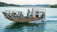 2019 Roughneck 2070 Archer Bowfishing and Bow Fish Boat Dock, Pontoon Boat, Aluminum Jon Boats, Mud Boats, Duck Hunting Gear, Fishing Boats, Fishing Trips, Lowe Boats, Duck Boat