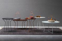 Tuft Coffee Table | Bradford