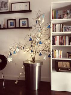 a minha árvore 2014