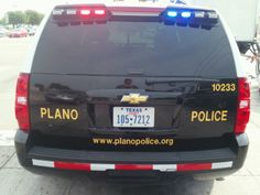 Motor Unit | Recruiting - Becoming a Plano Police Officer ...