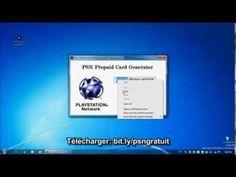 CODE PSN GRATUIT: Comment Avoir des Codes PSN Gratuit [Septembre 2013]