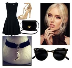Designer Clothes, Shoes & Bags for Women Charlotte Tilbury, Oasis, Michael Kors, Shoe Bag, Sandals, Heels, Polyvore, Stuff To Buy, Shopping
