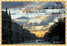 Early morning in St. Petersburg, Russia can be beautiful. Imagine 2 days to explore this wonderful city on your Norwegian Cruise to Northern Europe on board the Norwegian Star.