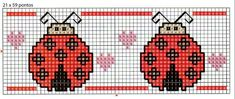 Cross Stitch *♥* Border