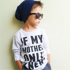 #kidsfashion
