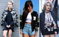 5 itens fashion que vão fazer você querer adotar o estilo college já - Moda - CAPRICHO