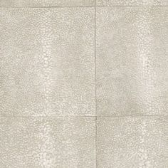 Andrew Martin Galuchat Ivory Wallpaper