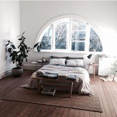 cool 99 Variety of Minimalist Bedroom Interior Design 2017 http://www.99architecture.com/2017/02/08/99-variety-of-minimalist-bedroom-interior-design-2017/