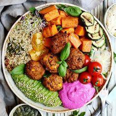 Dinner on point! #superfood #organicfood #healthyfood