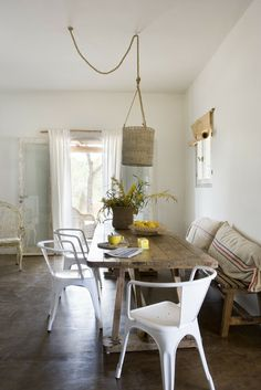 country chic in Spain