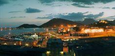 Mi ciudad. Mi tierra. Cartagena