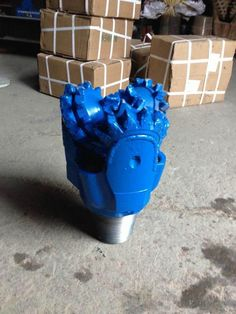 8 1/2 IADC227 Milled tooth tricone bit