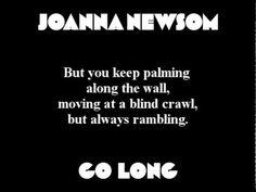 Joanna Newsom - Go Long (with lyrics) (+playlist)