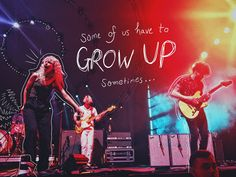 #Paramore #TourThree