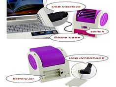 the handy portable car air conditioner table portable air conditioner usb