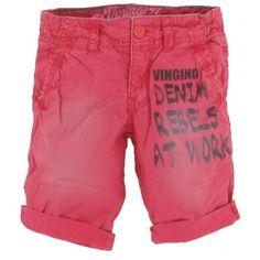 Vingino - Short Keifer rusty red € 49,95