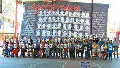 Guillermo del Toro y la UNAM producen documental de Ayotzinapa