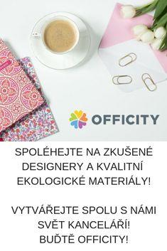 OFFICITY přináší pojetí opravdu originálního kancelářského vybavení. Tým se skvělými nápady s odvahou riskovat dokáže vykouzlit nečekanéa přesto velmi elegantní řešení pro každého zákazníka. Svět plný nových rozměrů a barev v pěti kolekcích kanc elářského nábytku jistě osloví i vás. #officity #QUADRIFOGLIO #office